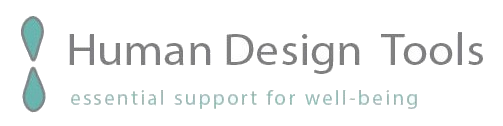 Human Design Tools